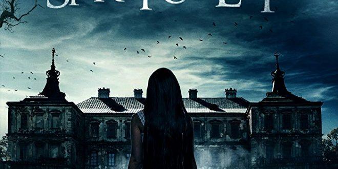 Film Review: The Spiritualist (2016)