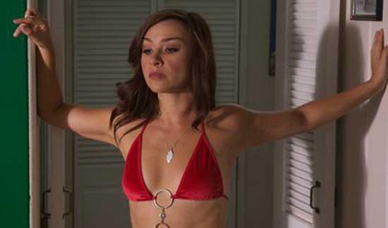 Hot naked women self taken