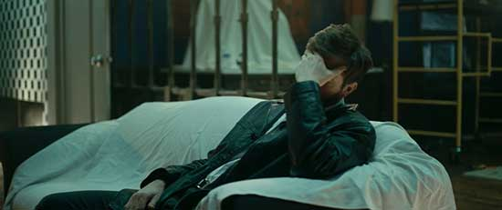 فيلم bed of the dead 2016