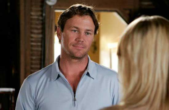 Interview: Brian Krause (Charmed, The Return to the Blue ...
