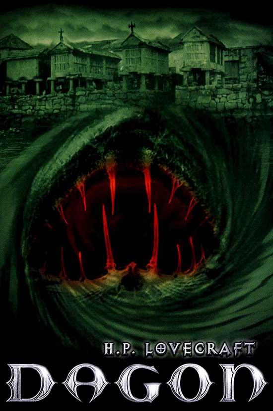 Dagon Movie
