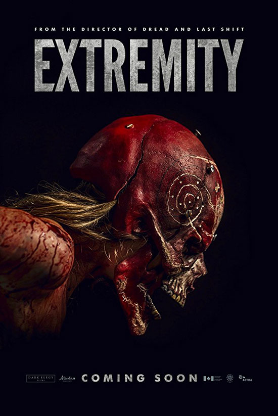 extremity 2018 hnn