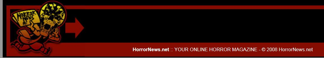 Horrornews.net retro footer