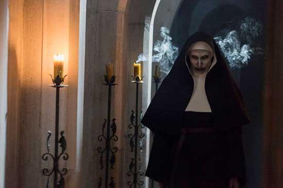 film review the nun 2018 hnn