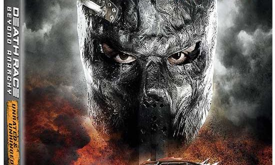 Film Review: Death Race 4: Beyond Anarchy (2018)