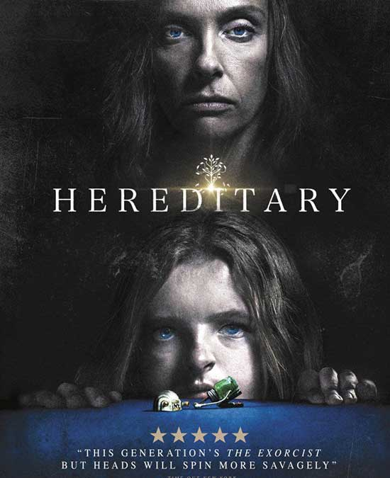 Film Review Hereditary 2018 Hnn