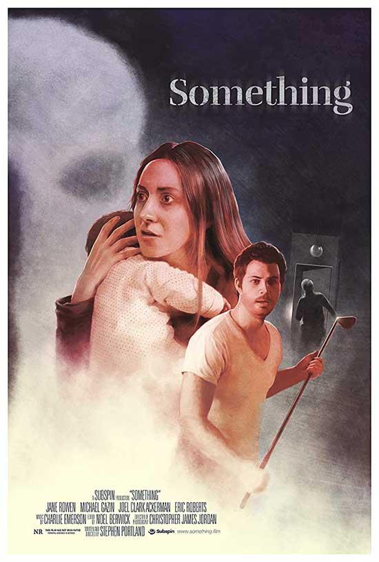 Film Review: Something (2018) | HNN