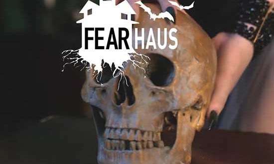 Return of Fear Haus – Twisted and macabre web series Highlighting the Eeriest films found around the World