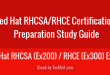 Tips To Score Well in RedHat RHCE EX300 Certification Exam