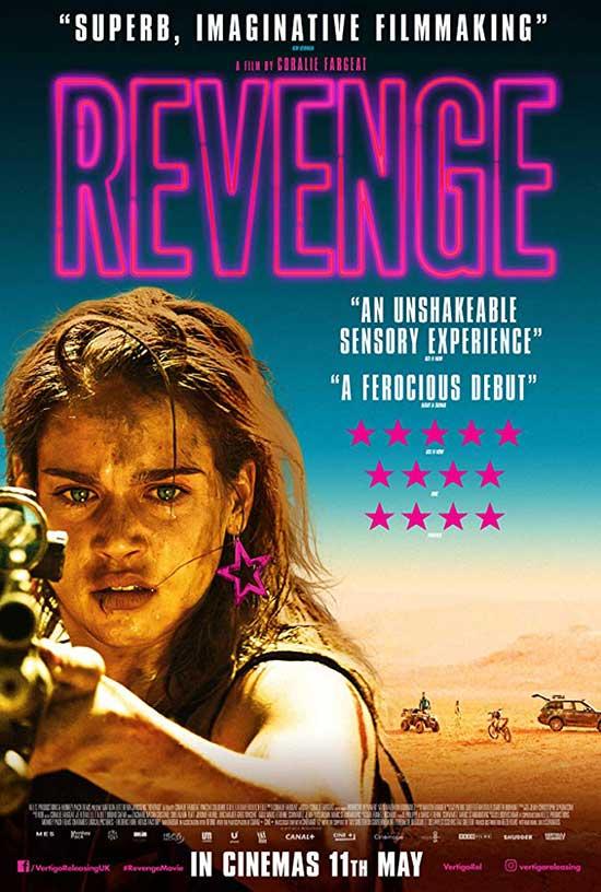 Revenger Film