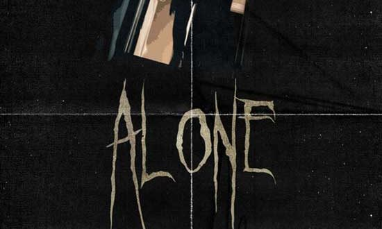 Film Review: Alone (short film) (2016)