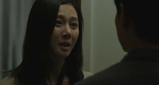 Yum jung ah and park yong woo dating 9