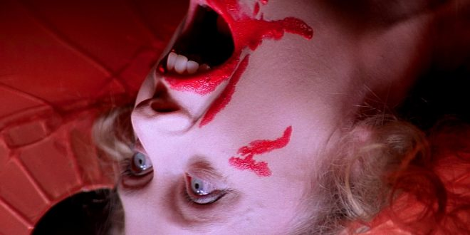 10 Best Things about Horror Movie Suspiria