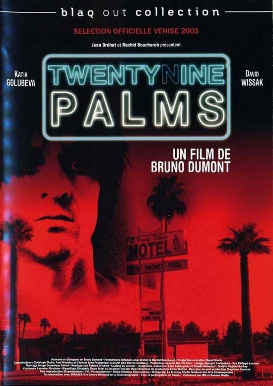 Film Review: Twentynine Palms (2003) | HNN