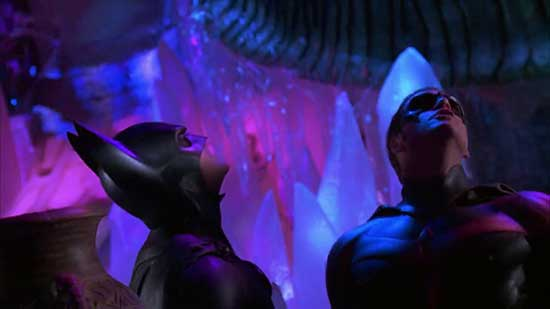 Film Review Batman Robin 1997 Hnn