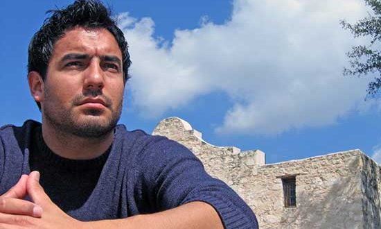Interview: Director Phillip Guzman (Sleep No More)