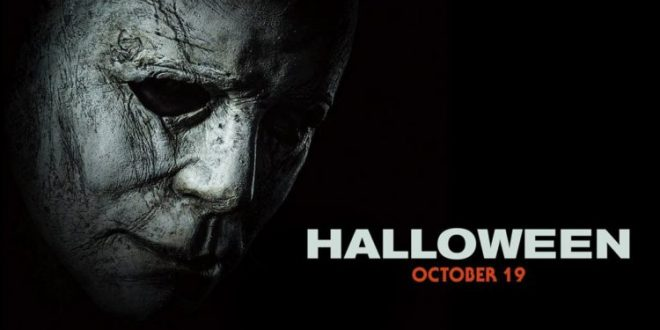 Halloween (2018) Recaptures the Classic Slasher