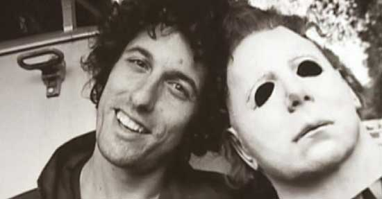 Nick Castle, original Michael Myers, tells the story of how he was cast by chance alone