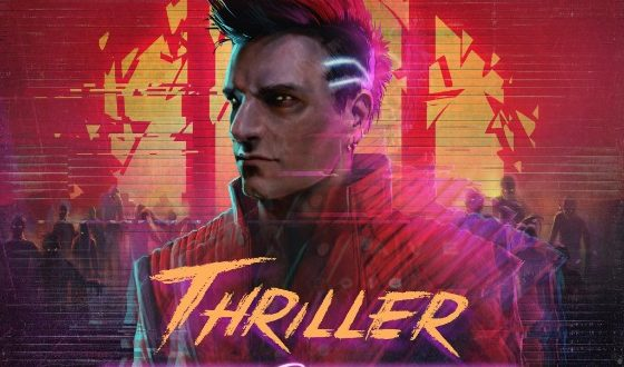"""FiXT Neon Releases Scandroid's """"Thriller"""" (Fury Weekend) Remix For Halloween Season"""