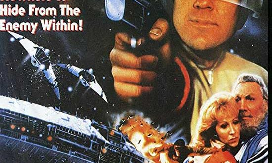 Film Review: Space Mutiny (1988)