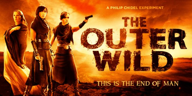 Contest: THE OUTER WILD Available On Demand