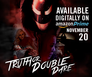 Truth or Double Dare