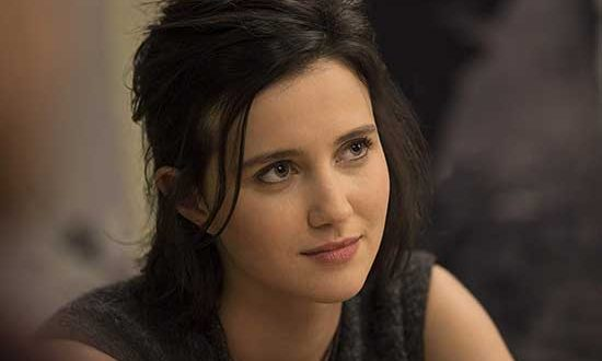 Interview: Julia Goldani Telles (Slender Man)