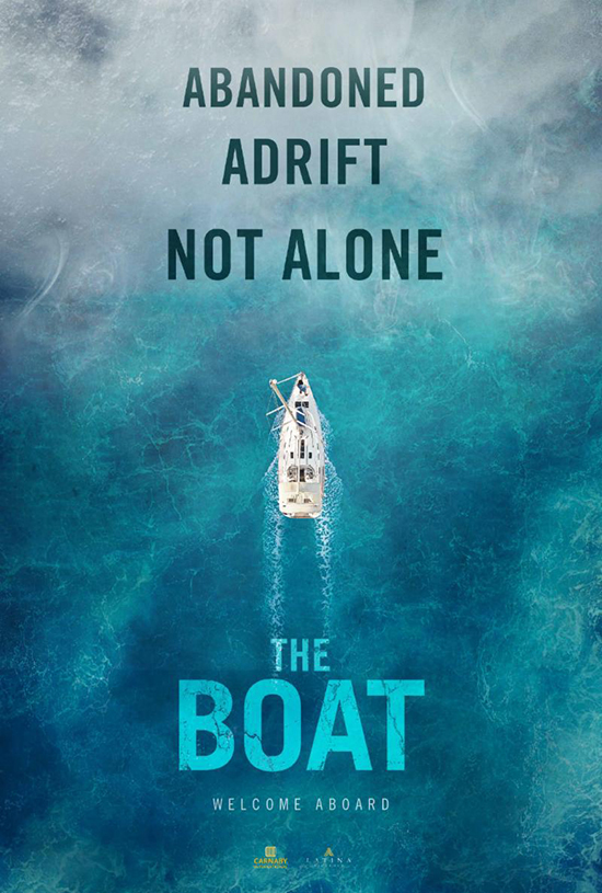 THE BOAT Sails into Fantastic Fest for Its World Premiere | HNN