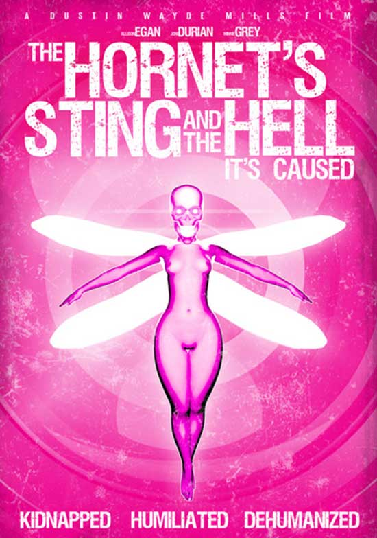 Film Review: The Hornet's Sting and the Hell It's Caused (2014) | HNN