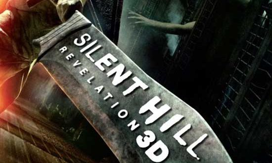 Film Review: Silent Hill: Revelation 3D (2012)