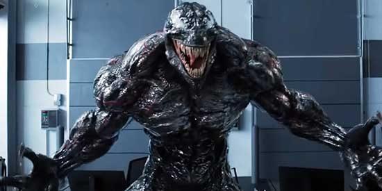 Film Review: Venom (2018) | HNN