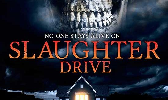 No One Stays Alive on SLAUGHTER DRIVE