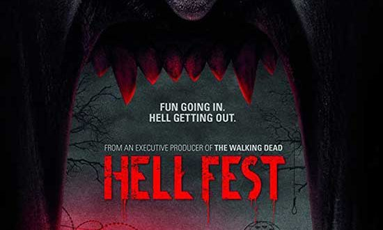 Film Review: Hell Fest (2018)