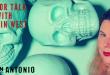 Horror Talk with Kristin West: Guest – Adam Ung