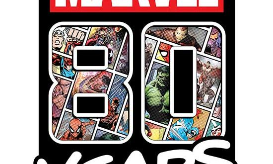 Join the World in Celebration MARVEL'S 80TH ANNIVERSARY!