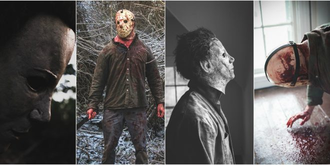 Extended Cut: Michael Myers Versus Jason Voorhees – The Complete Saga