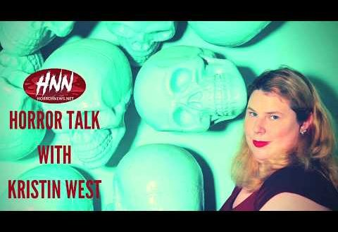 Horror Talk with Kristin West: In Depth with Rolfe Kanefsky Part II