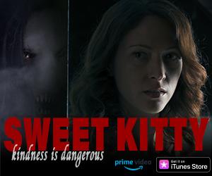Sweet Kitty - Kurt Nangle