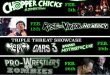 "Troma Tuesdays Presents ""Chopper Chicks in Zombietown!"""