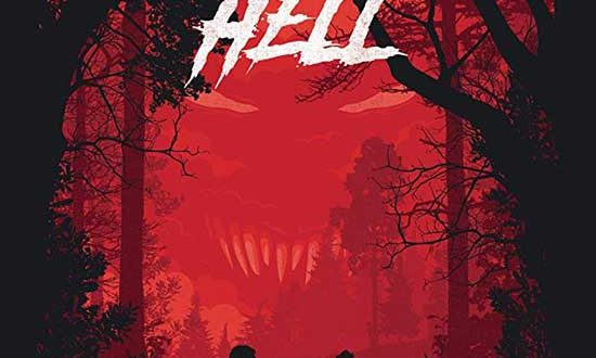 Film Review: Date from Hell (short film) (2018)