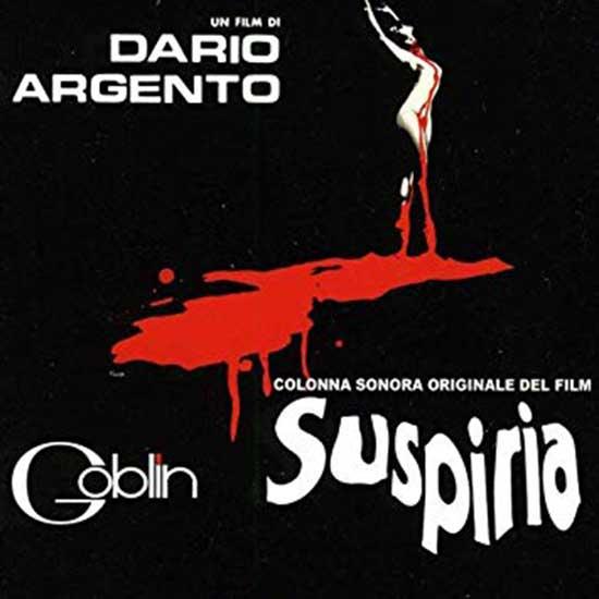 SUSPIRIA Movie PHOTO Print POSTER Textless Film Art Dario Argento Italian 003