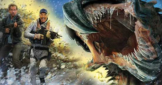 TREMORS 6 NOW IN PRODUCTION – Michael Gross and Jamie Kennedy Return