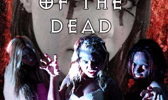 "Donald Farmer's ""Dorm of the Dead"" Rises from the Grave with New Distributor"
