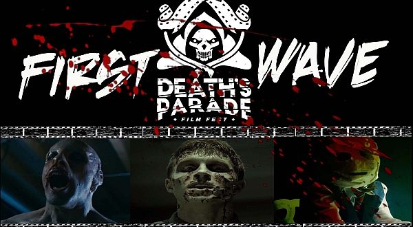 2019 Death's Parade Film Fest Announces First Wave of Selections