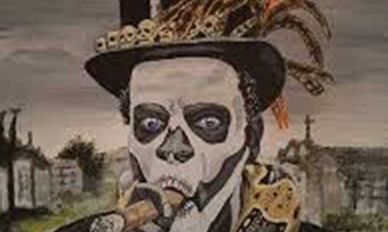 Who Is Baron Samedi of Haitian Voodoo?