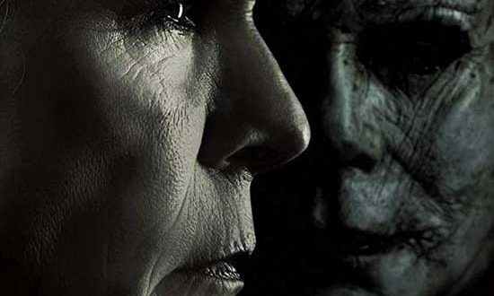Halloween x Available to Stream on HBO NOW 5/25