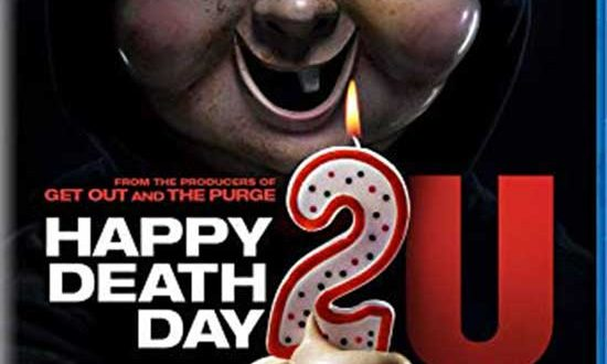 Film Review: Happy Death Day 2U (2019)