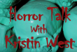 Horror Talk with Kristin West: Russell Emanuel (The Occupants)