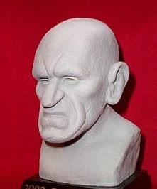 Don Glut's Tales of Frankenstein starring Mel Novak, Jim Tavare and more Wins Rondo Hatton Award