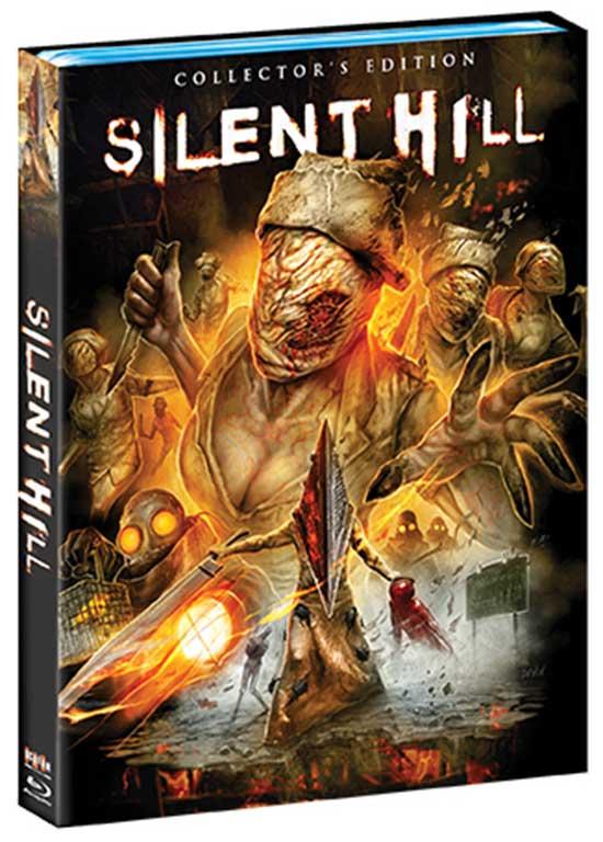 Film Review Silent Hill 2006 Hnn